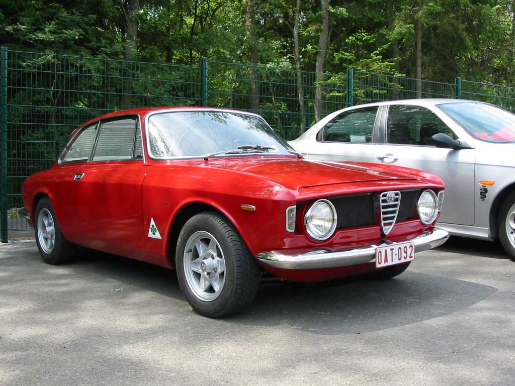 Alfa romeo 166 super wikipedia