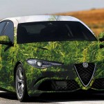 Alfa Romeo Konoplja