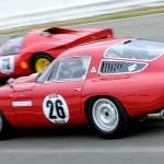 Alfa Romeo Tubolare Zagato