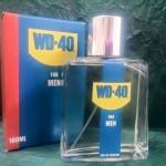 WD-40 parfem