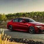 Nova Alfa Romeo Giulia