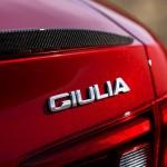 Alfa Romeo Giulia Quadrifoglio i turbobenzinac sa 280ks