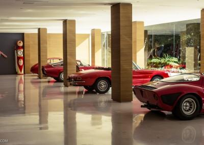 Garaža iz snova