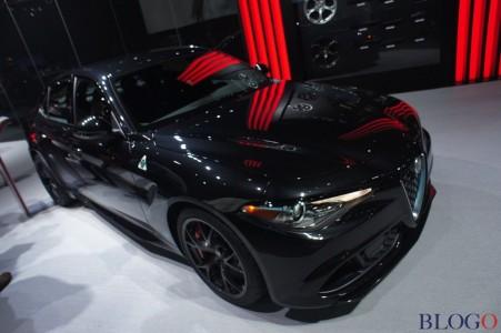 Alfa Romeo u Los Angelesu