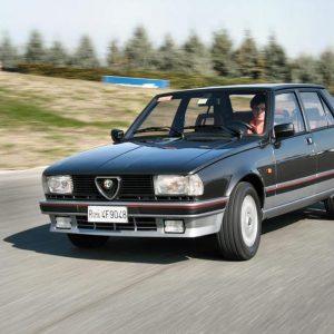 Giulietta Autodelta