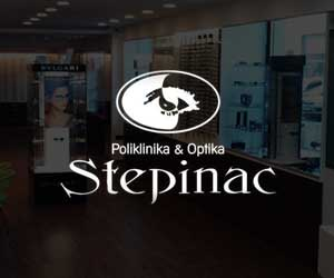 Optika Stepinac Rectangle