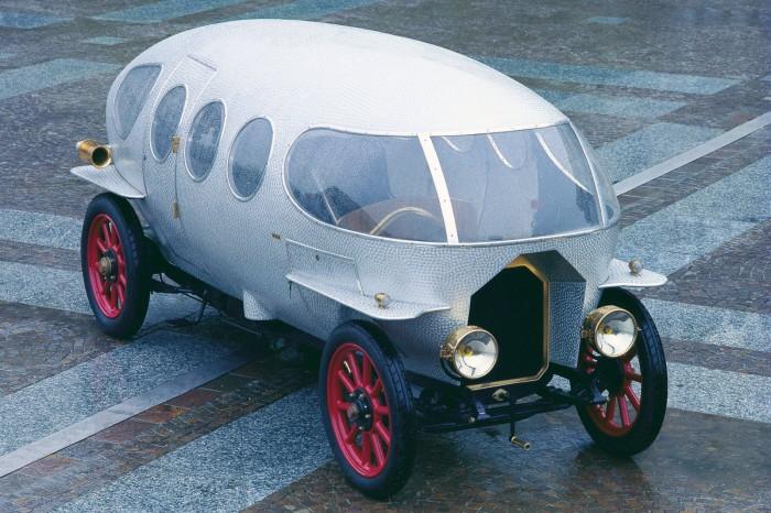 1914 Ricotti Alfa