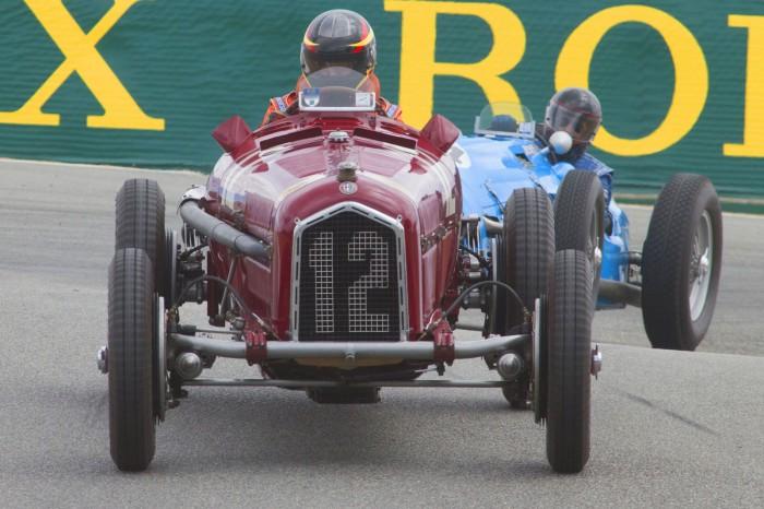 Alfa Romeo Tipo P3