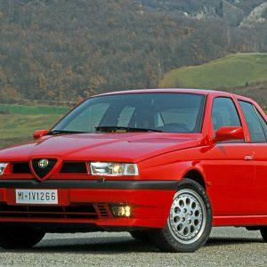 Alfa 155 Q4
