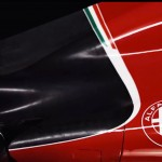 Alfa Romeo u F1