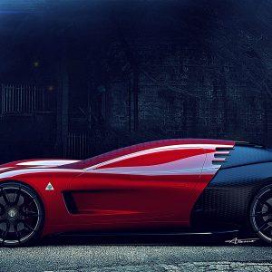 Alfa Romeo C18