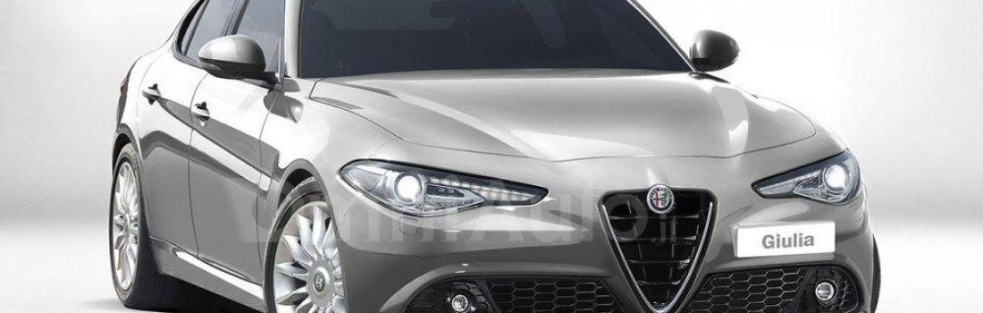 Alfa Giulia debitirat će za godinu dana