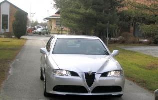 Alfa Romeo 166 GTA Q4