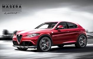 Budući SUV bit će sličan Giuliji?