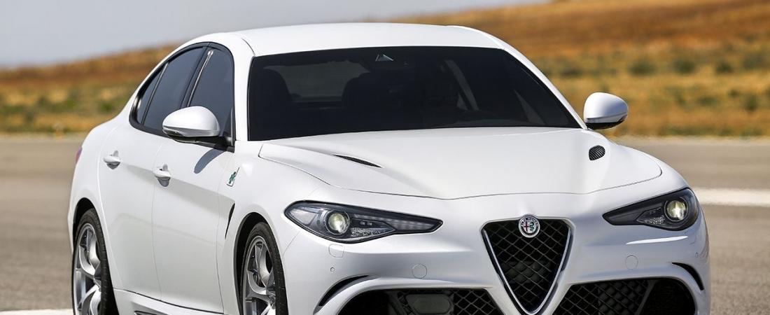 Alfa Romeo Giulia: Marchionne potvrdio odgađanje