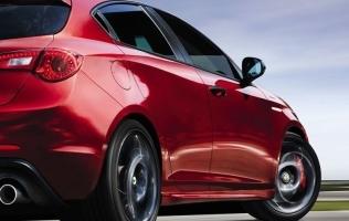 2.4% manja prodaja u rujnu za Alfa Romeo