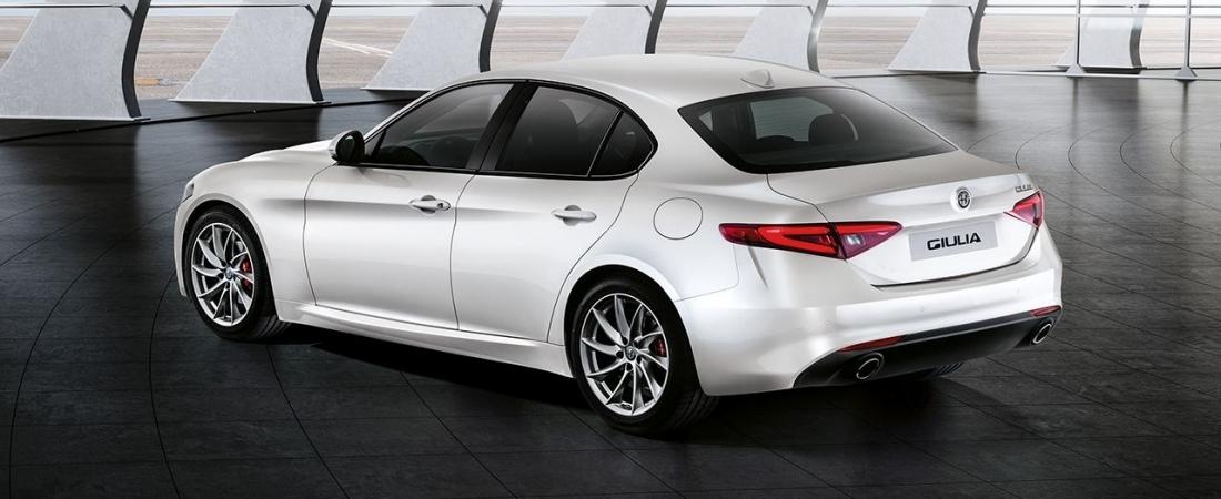 Alfa Romeo Giulia krenula je u proizvodnju u Cassinu
