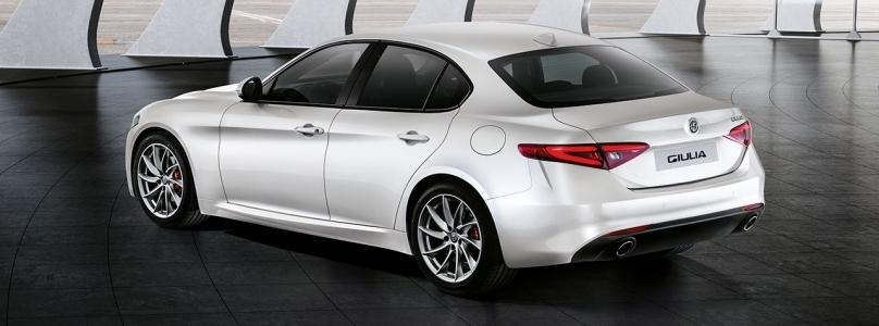 Cijene Alfa Romeo Giulie tek od 15. travnja