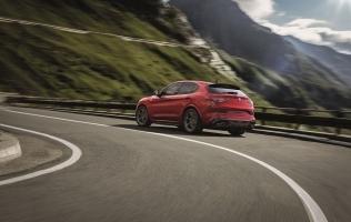 Alfa Romeo Stelvio: Predviđen budući rekord Nurburgringa