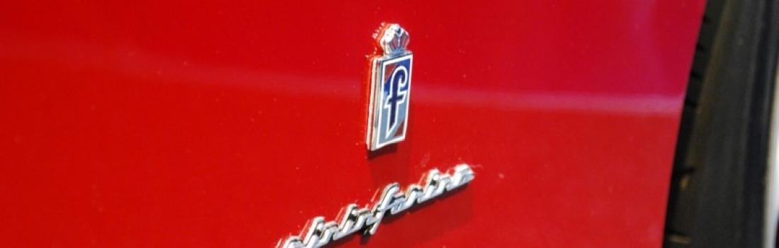 Pininfarina u rukama Mahindre