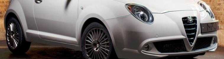 Alfa Romeo MiTo i Giulietta Collezione