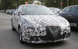 FOTO: Nove špijunske fotke Giuliette