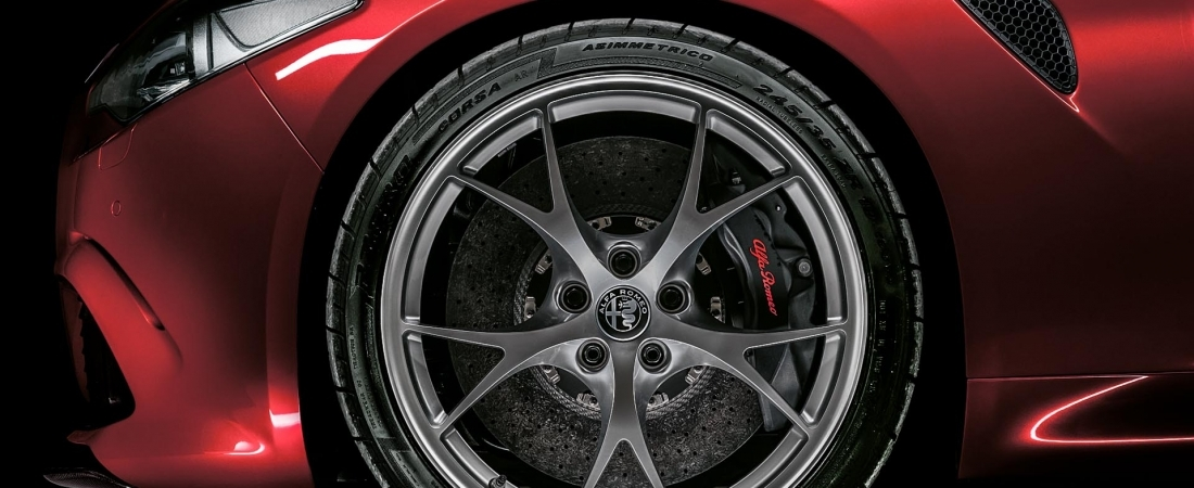 2000 homologacija za Pirelli te gume za Giuliu