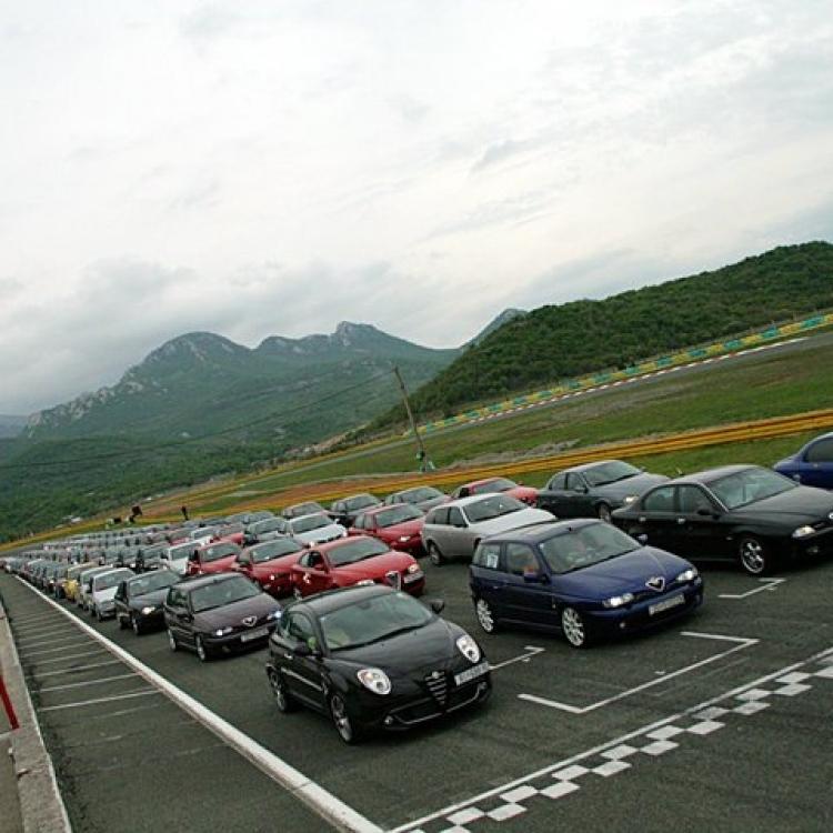 Alfa Passione 2009