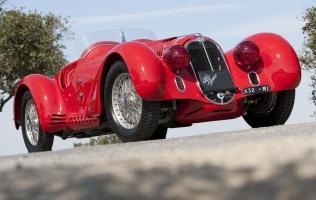 16 Alfa Romeo automobila koji su stvorili legendu