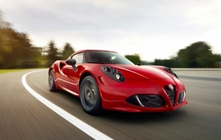VIDEO: Alfa 4C u Zagrebu