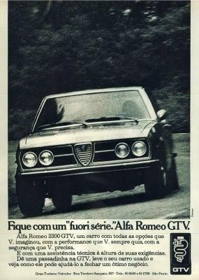 2300 GTV