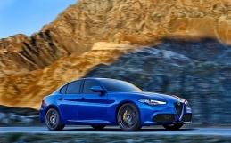 Giulia i Stelvio u dvije specijalne serije na Geneva Motor Show 2018?