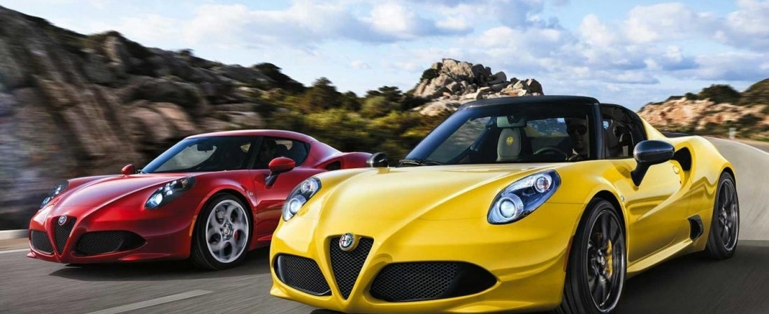 Alfa Romeo 4C i Giulietta: Autoexpress otkriva nove vijesti