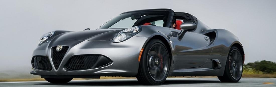 Prema Pieteru Hogeveenu, Alfa Romeo 4C Quadrifoglio neće u prodaju