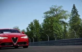 Alfa Romeo Giulia Quadrifoglio bit će u igri Asetto Corsa