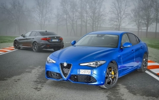 Giulia i Abarth 595 osvojili su titulu Best Car 2017