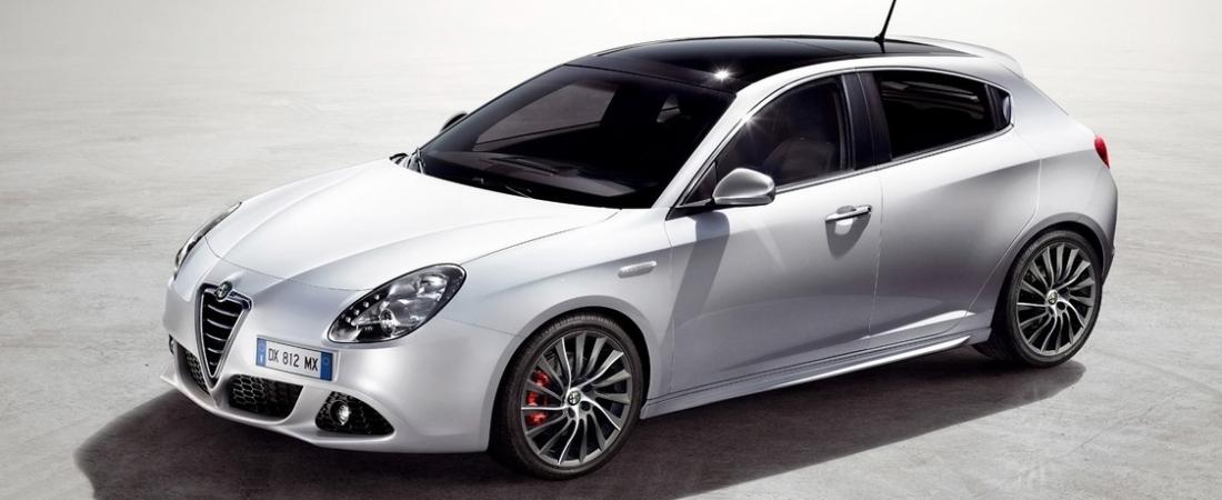 Alfa Romeo prodaja u Italiji u plusu za 2015. godinu