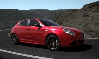 Alfa Romeo Giulietta: Redizajn u ožujku