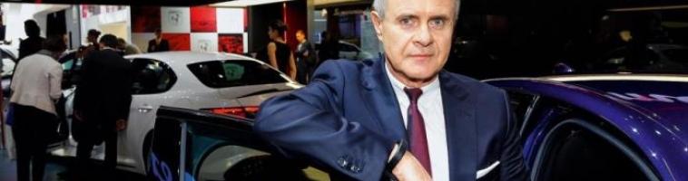 Alfa Romeo: Wester potvrdio ciljeve marke