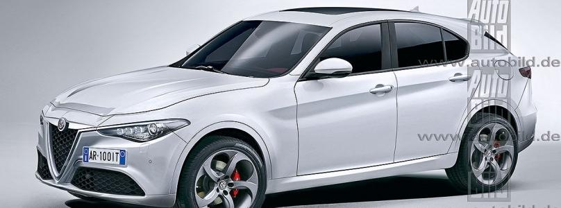 AutoBild zamišlja mogući Alfa Romeo Kamal