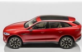 Alfa SUV dolazi 2016.