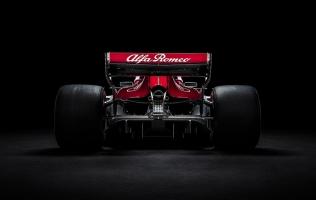 Alfa Romeo Sauber F1: Službeno predstavljen novi bolid C37