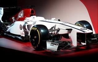 Stiže Alfa Romeo Sauber C37: Objavljen datum predstavljanja