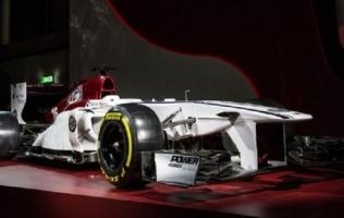 Alfa Romeo Sauber F1: Frederic Vasseur očekuje znatan korak naprijed u 2018.