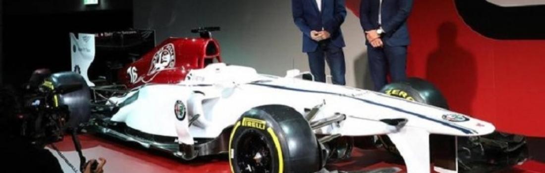 Alfa Romeo Sauber F1: Marcus Ericsson se sprema za novu sezonu