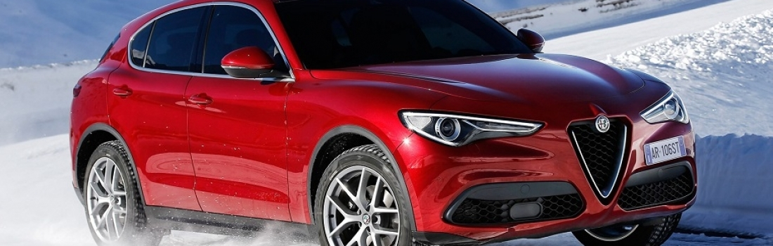 Alfa Romeo Stelvio dobio nagradu za novitet godine – Novità dell'Anno 2018