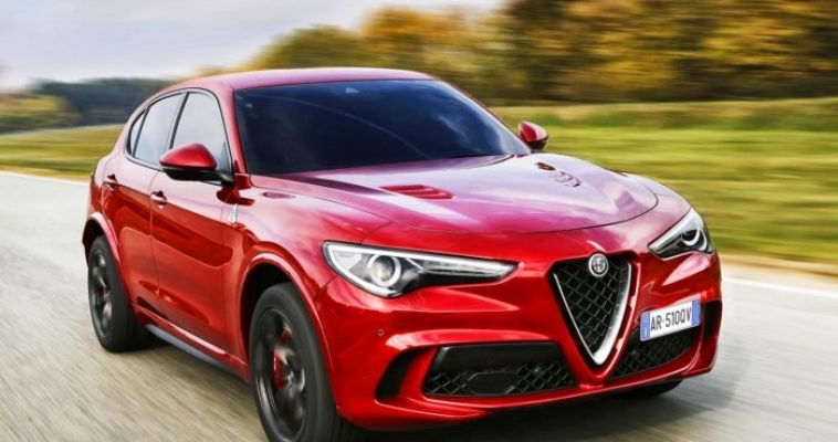 VIDEO: Alfa Romeo Stelvio Quadrifoglio u Autocarovom testu
