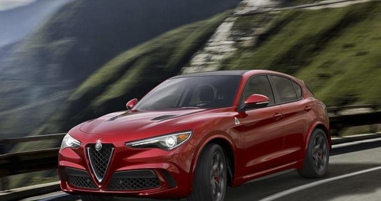 Alfa Romeo sa 1440 prodanih modela u SAD-u bilježi novi rekord