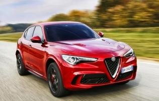 Stelvio Quadrifoglio: Što stručnjaci AutoBilda i Top Geara misle o Super SUV-u