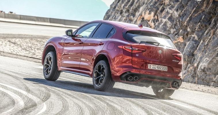 Dobar početak godine za Alfa Romeo u SAD-u